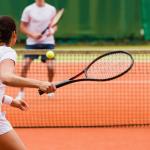 Bousbecque raquette tennis club