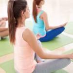 Lys yoga