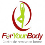 FOR YOUR BODY (centre de remise en forme)