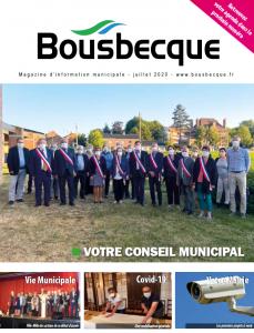 Bulletin Municipale - Avril 2019