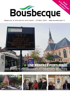 Bulletin Municipale - Octobre 2019