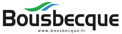 Mairie de Bousbecque Logo