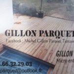 GILLON Parquets