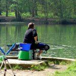 Association de pêche « A l'étang de la Basse Ville »