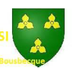 Syndicat d'initiative Bousbecque
