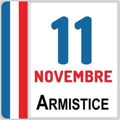 Cérémonie du 11 novembre – Mairie de Bousbecque